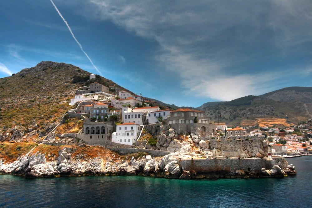 Hydra, Greece Photo: country-boy-shane/ Flickr