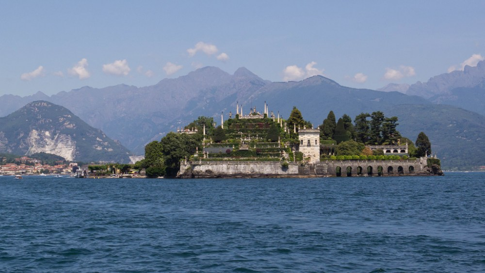 Isola Bella Photo: Luca de vito/Flickr