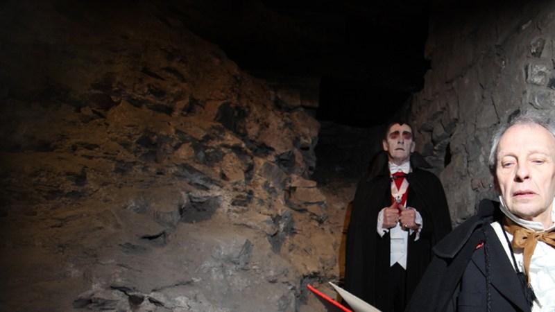 Dracula in Dublin