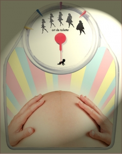 Hamileyken Kaç Kilo Aldınız?