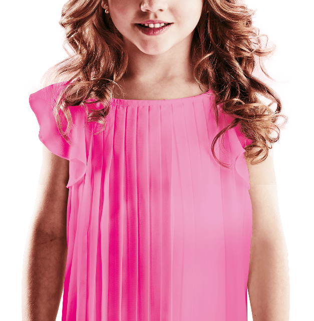 Saçlarda Prenses Işıltısı !