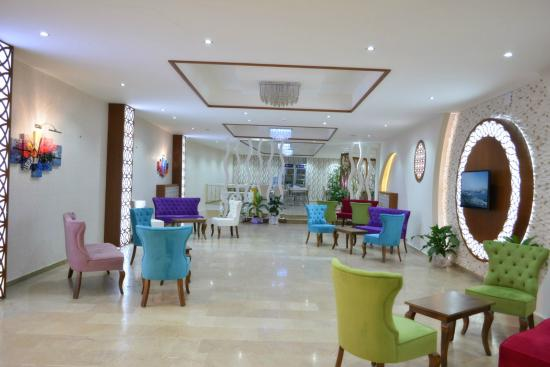 Konya-Es Otel Deneyimi
