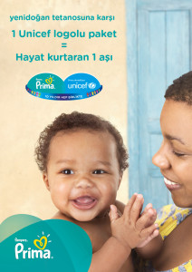 unicef aşı kampanyası