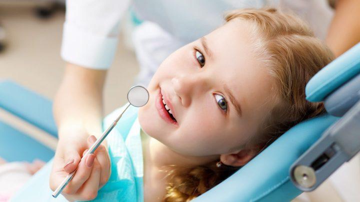 Çocukların Dişleri Her Geçen Gün Çürüyor