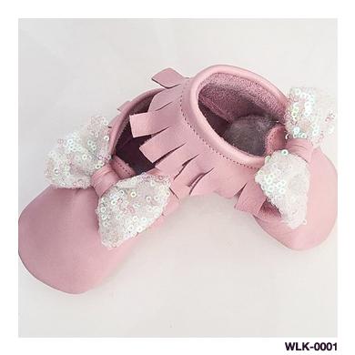 Bebeklere Özel Ayakkabı