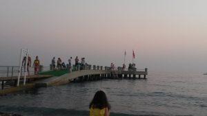 meryan hotel deniz
