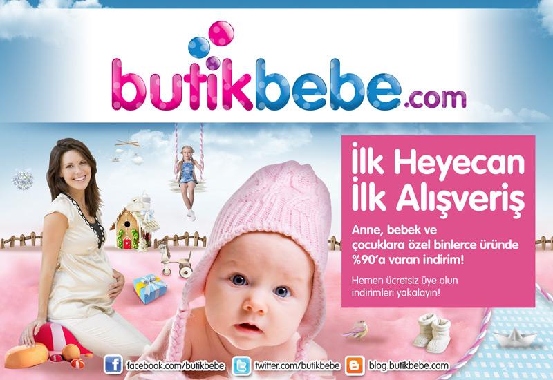 Butikbebe.com Kapandı