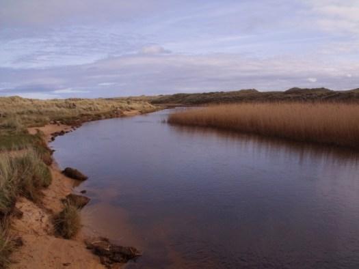 Philorth River