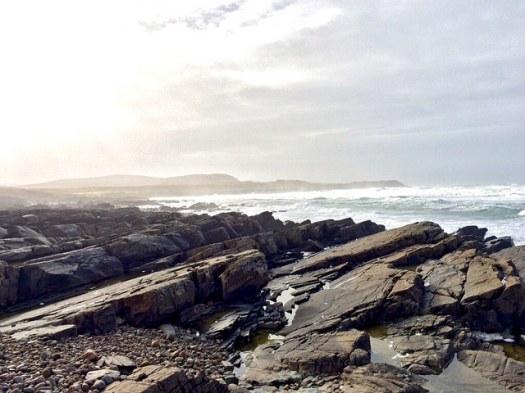 Salago, Islay