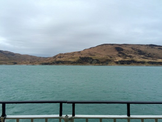 view of Islay