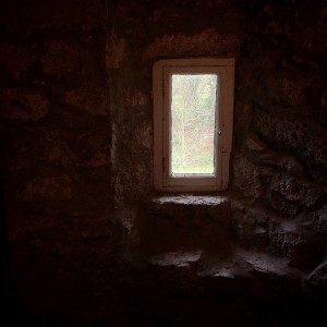 little window