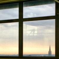 A Swashbuckling Adventure, Through Hospital Windows