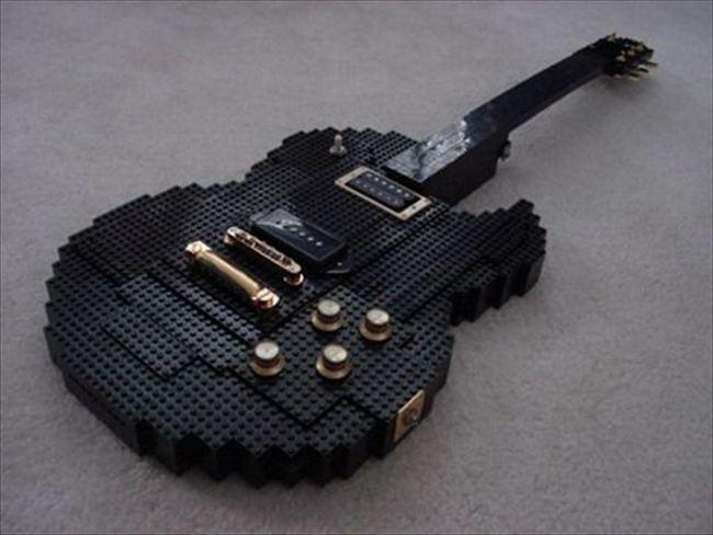 かっこいいギター画像20
