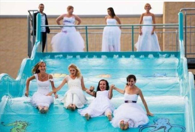 嫌な結婚式18