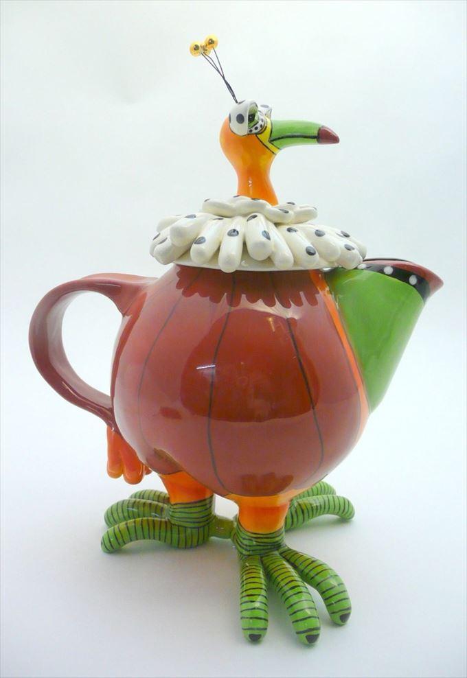 紅茶ティーポット30