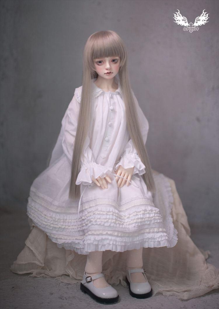 可愛い美しい人形 63.5