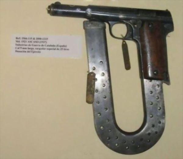 世界の銃 54