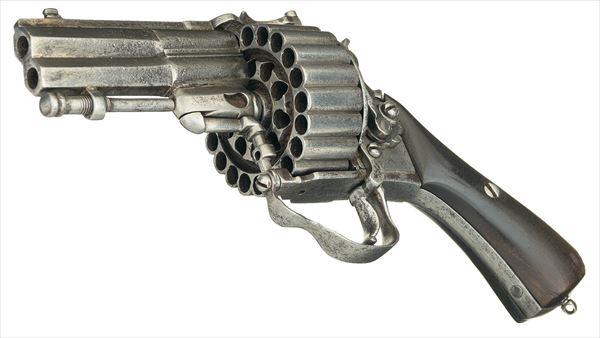 世界の銃 58