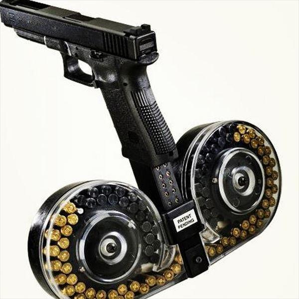 世界の銃 59