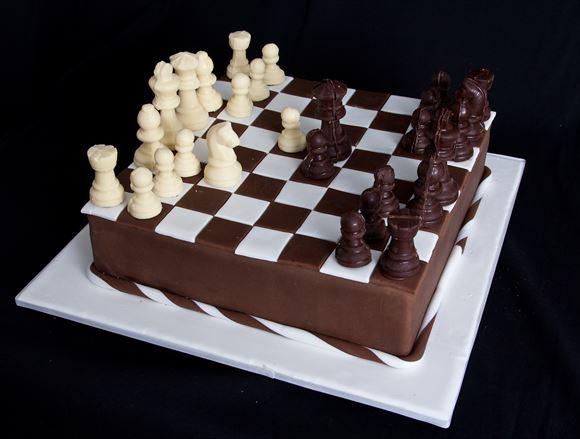 チョコレートデコレーション 19