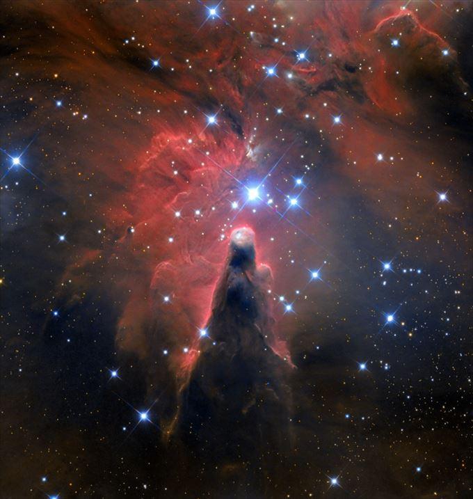 驚くほど美しい天体写真48枚