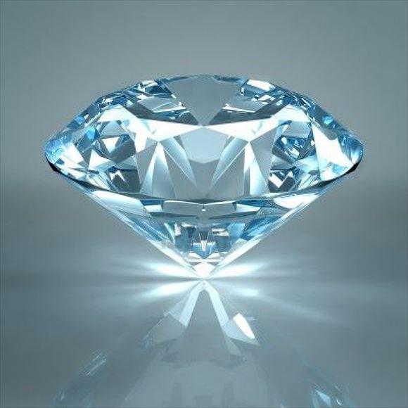 ダイヤモンド 7