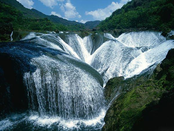 中国の美しき絶景39選(画像)