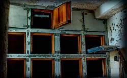 行くべきではない幽霊の出る怖い廃墟(画像60枚)