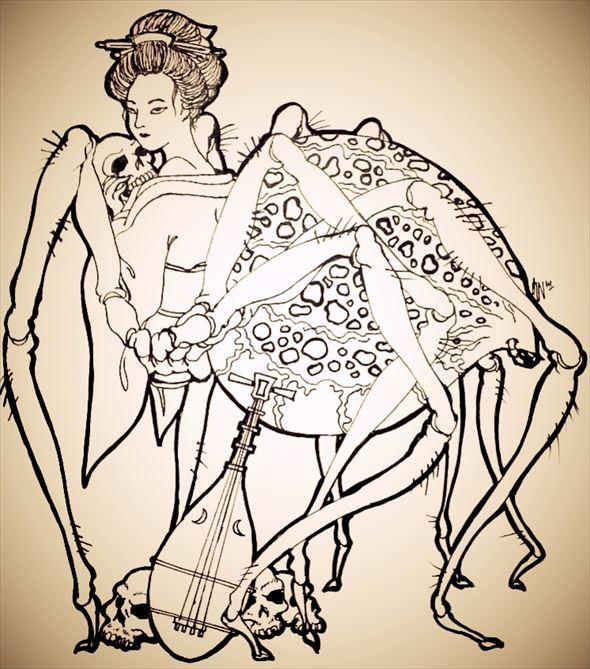 神話と宗教の恐ろしい怪物と悪魔22種