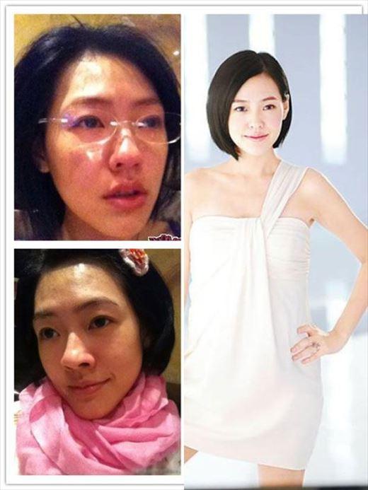 化粧頑張りたくなる。海外芸能人・セレブの化粧前後の衝撃写真