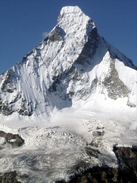 登山が困難・危険な山ランキング11