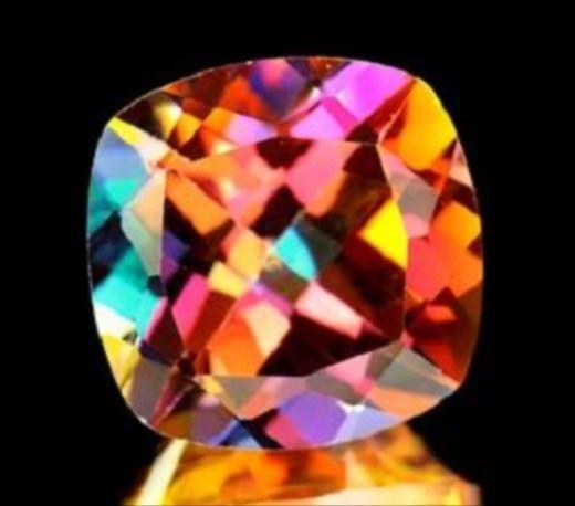 最も硬い&柔らかい宝石と鉱石(傷のつきやすさランキング)