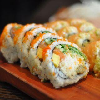 海外の人が最も好きな寿司ベスト40(巻き寿司編)