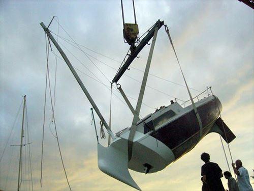 見たこと無い?!世界の変わった船・ボート17種