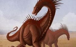 おどろきの変わった恐竜・10種