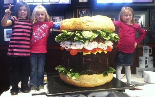びっくりするほど高価なハンバーガー9種