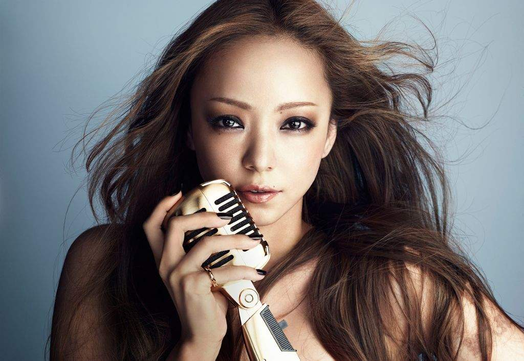 You are currently viewing The Eternal Legend of the Queen of Hip-Pop: Namie Amuro