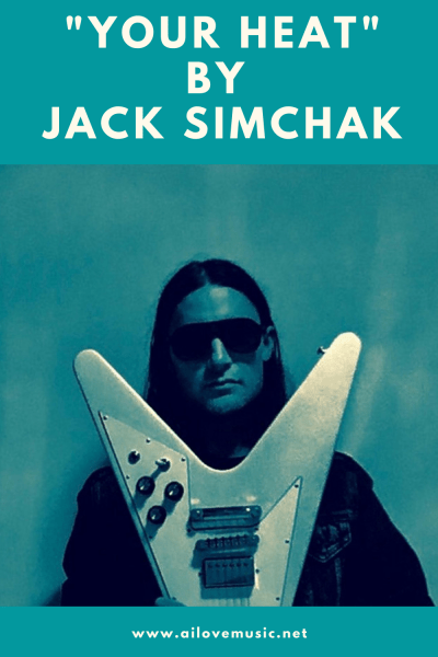 """""""Your Heat"""" by Jack Simchak"""