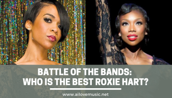 Battle of the Bands: Who Is the Best Roxie Hart?