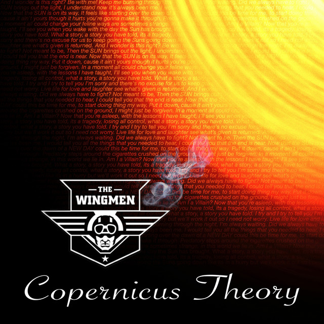 """Read more about the article The Daily Feature: The Wingmen's Addictive Tune """"The Sun is on its way"""""""