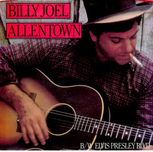 """You are currently viewing Looking at the Back Story of Billy Joel's Iconic Song """"Allentown"""""""