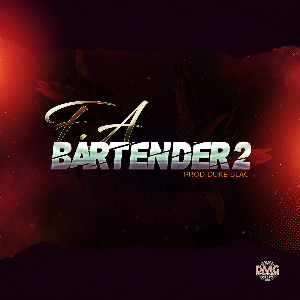 """Read more about the article Speaking to Liberian Afrobeat Artist F.A About His Newest Single """"Bartender 2"""""""