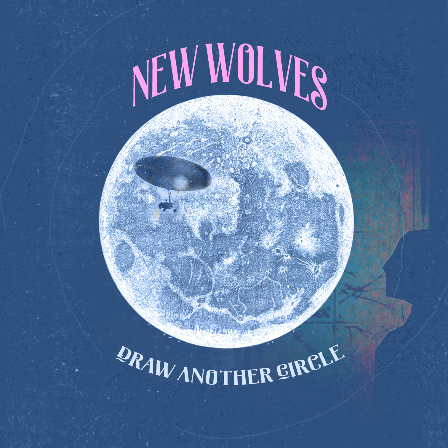 """You are currently viewing The Daily Feature: New Wolves Soothes Audiences With """"Draw another circle"""""""