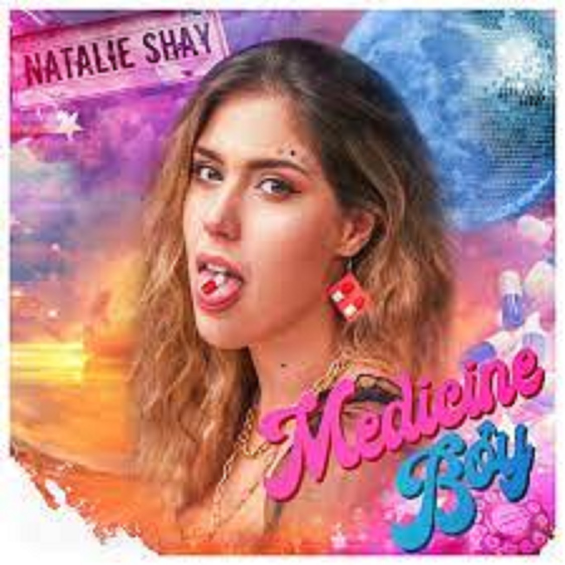 """Read more about the article The Daily Feature: How Natalie Shay's """"Medicine Boy"""" Is the Perfect Summer Anthem"""