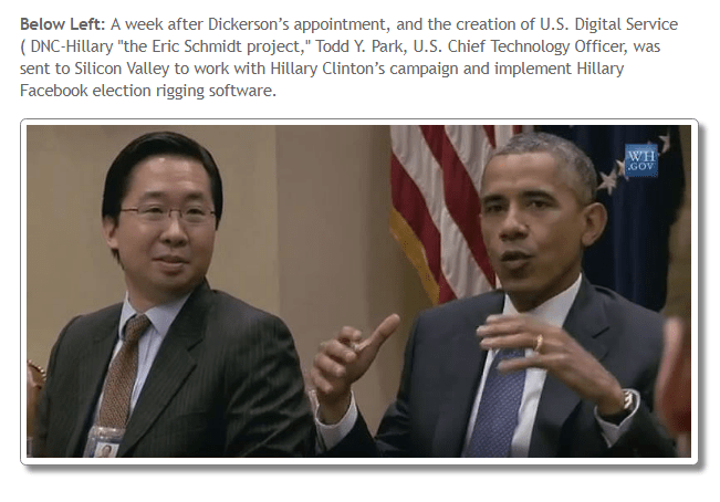 Obama and US Digital Service