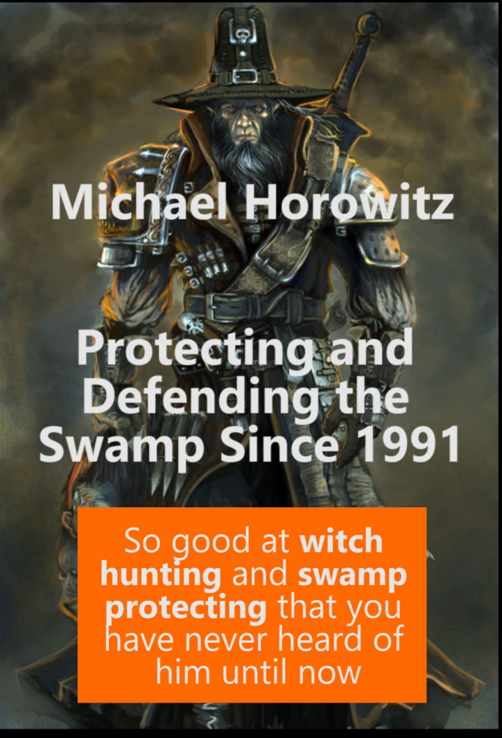 Michael Horowitz final