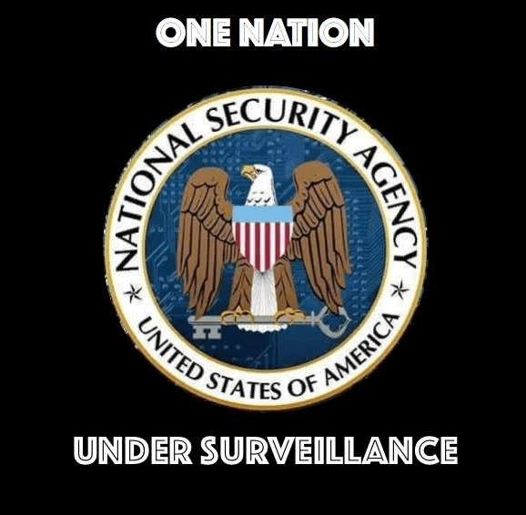Nation under surveillance