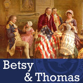 Betsy and Thomas podcast