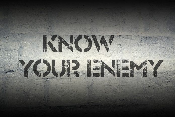Know-Your-Enemy
