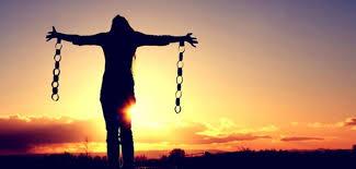 Free of bondage